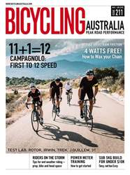 Bicycling Australia issue May-Jun 2018