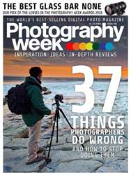 Photography Week issue Issue 291