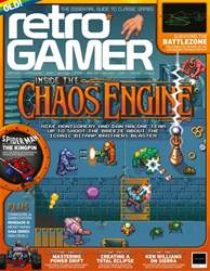 Retro Gamer issue Issue 180