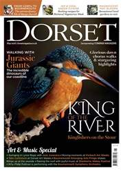 Dorset issue May-18
