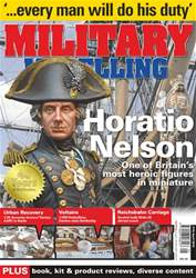 Military Modelling Magazine issue Vol48 No5
