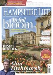 Hampshire Life issue May-18