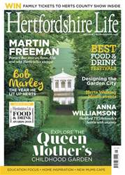 Hertfordshire Life issue May-18