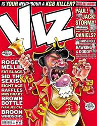 Viz issue May 18