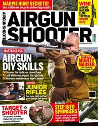 Airgun Shooter issue June 2018