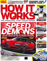 How It Works issue Issue 111