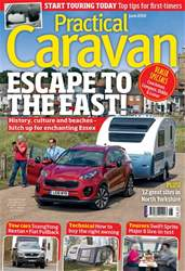 Practical Caravan issue June 2018