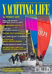Yachting Life issue May/Jun 2018