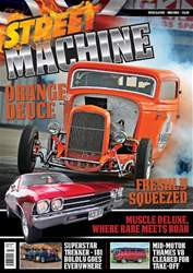 Street Machine issue Street Machine - Issue 11