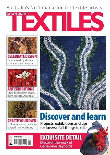 Down Under Textiles Digital Issue