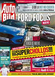 Auto Bild issue 557