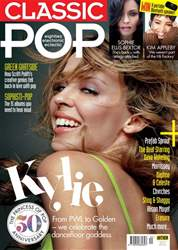 Classic Pop issue May-18