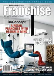 Business Franchise Australia&NZ issue May/Jun 2018