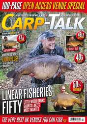Carp-Talk issue 1222