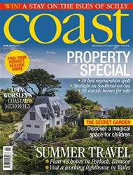 Coast issue June 2018