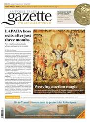 Antiques Trade Gazette issue 2339