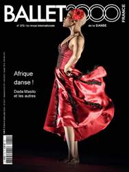 BALLET2000 Édition France issue BALLET2000 n°272