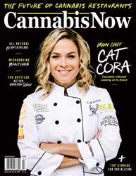Cannabis Now issue Issue 30