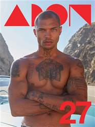 Adon Magazine  Issue 27 issue Adon Magazine  Issue 27