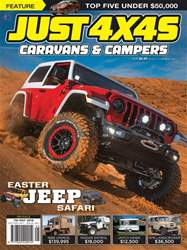 JUST 4X4S issue 18-11