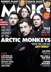 Mojo issue June 2018