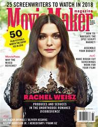 Moviemaker issue Issue 127