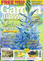 Garden Answers issue Ch. Flower Show