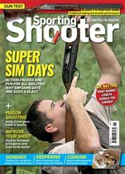 Sporting Shooter issue Jun-18