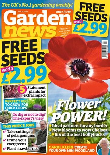 Garden News Preview
