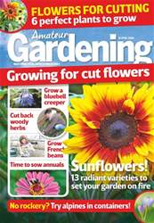 Amateur Gardening issue 28th April 2018