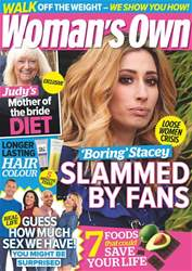 Womans Own issue 30th April 2018