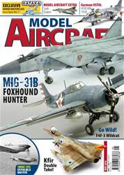 Model Aircraft issue MA Vol 17 Iss 5 May 2018