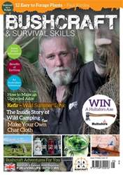 Bushcraft & Survival Skills Magazine issue Issue 74