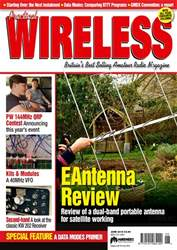 Practical Wireless issue June 2018