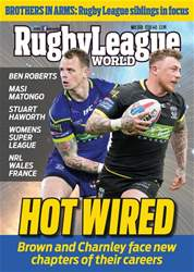 Rugby League World issue 445