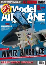 Model Airplane International issue 154 May 2018