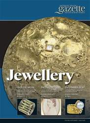 Antiques Trade Gazette issue 2339 Jewellery feature