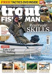 Trout Fisherman issue Issue 509