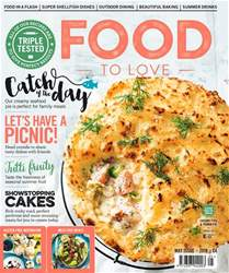 Food To Love issue May 2018