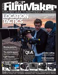 Digital FilmMaker issue DFM issue 56