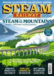 Steam Railway issue Issue 479