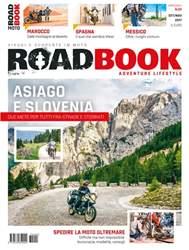RoadBook n. 2 issue RoadBook n. 2