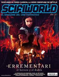 Scifiworld issue Nº99