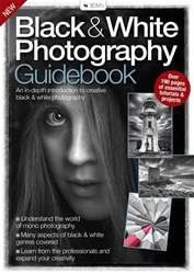 BDM's  Black & White Photography Guide issue BDM's  Black & White Photography Guide