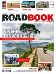 RoadBook n. 3 issue RoadBook n. 3