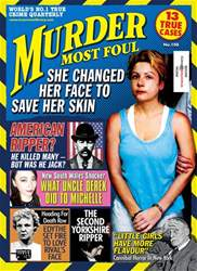 Murder Most Foul issue Issue 108
