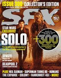 SFX issue June 2018