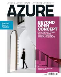AZURE issue June 2018