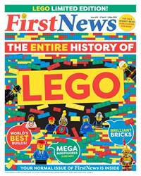 First News Issue 619 issue First News Issue 619