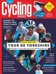 Cycling Weekly issue 26th April 2018